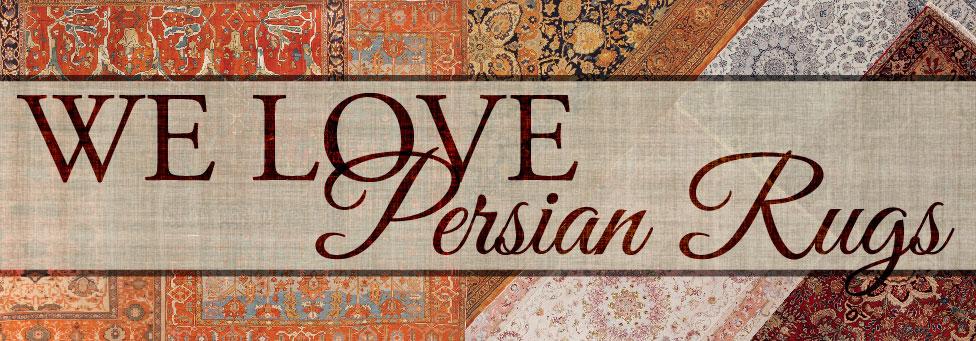 Persian Rugs Sale